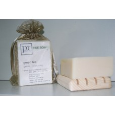Green Tea Soap - Discontinued