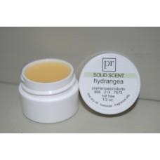 Hydrangea Solid Scent