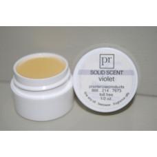 Violet Solid Scent