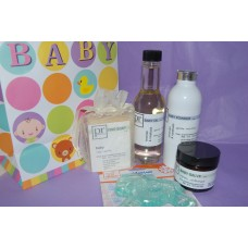 Baby Gift Tote