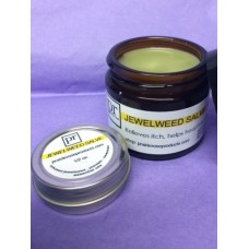 Jewelweed Salve  1/2 oz size only